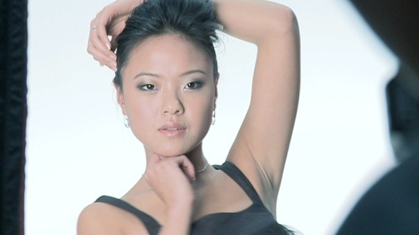 Miss China Europe 2009 - Gathering Weekend - Photoshoot  - Amsterdam, NETHERLANDS